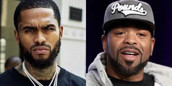 Dave East has joined the Cast of the Wu series