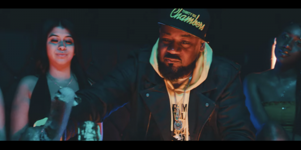 Ghostface Killah – Party Over Here