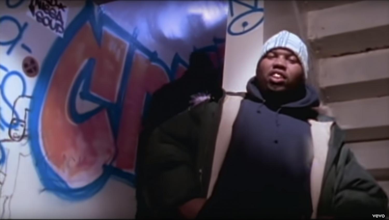 Wu-Tang Clan - C.R.E.A.M. (Official Music Video) | WuTang Clan