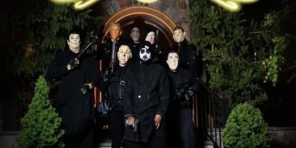 "Stream Ghostface Killah's New Album ""Ghostface Killahs"""