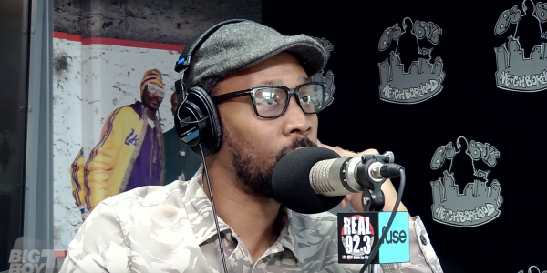 RZA on Wu-Tang: An American Saga, Current State of Hip Hop, Scoring Movies + MORE!