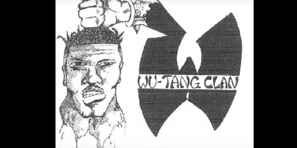 WU-TANG CLAN – WU-TANG DEMO TAPE 1992