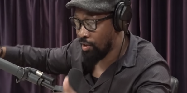 JRE #1382 – RZA & DONNELL RAWLINGS