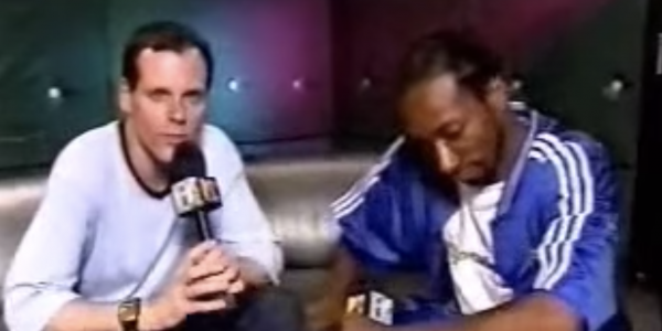 Flash Back Friday – Ol' Dirty Bastard funny interview