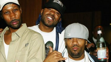 Redman Explains Why He's The 11th Member Of Wu-Tang Clan (Video)