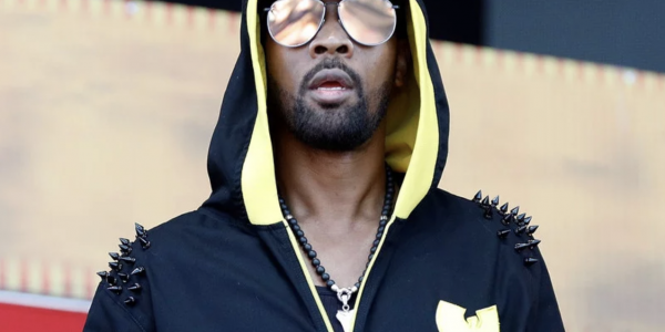 RZA Donates 30 iPads To Staten Island Elementary School After Teacher Tweets For Help