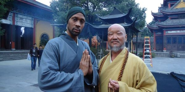 Everyday Meditation with The RZA