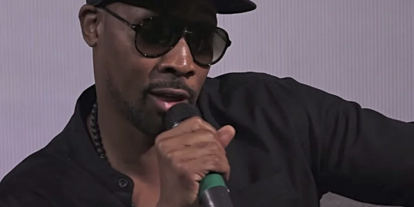 RZA To Screen 'Shaolin Vs. Wu-Tang' With Live Commentary For 36 Cinema Launch