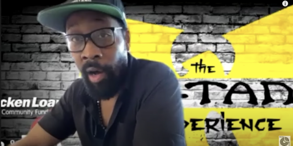 RZA's Current Relationship With the Wu-Tang Clan