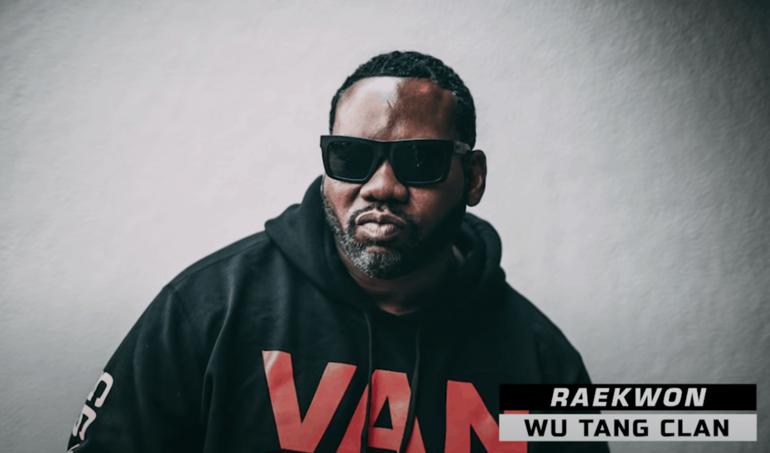 Raekwon On The Impact Hip Hop Had, New Generation Of Artists + More | The Dr. Greenthumb Podcast