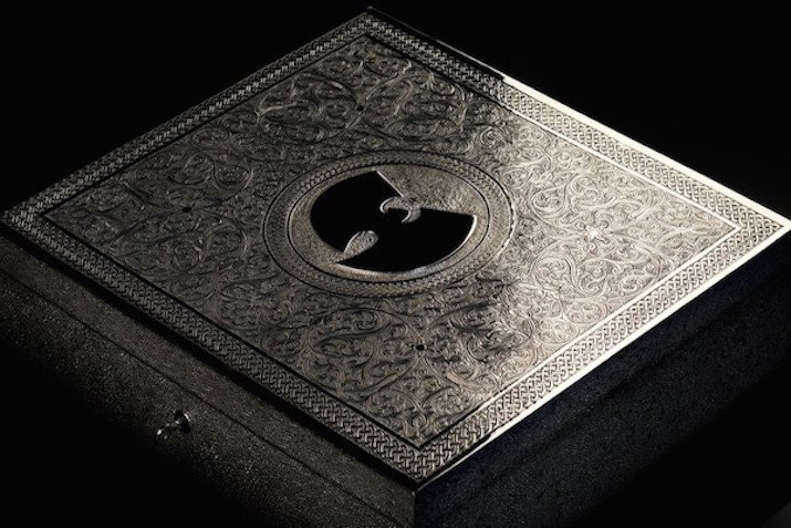 A Film About Wu-Tang's Controversial 'Once Upon A Time In Shaolin' Album Is In The Works