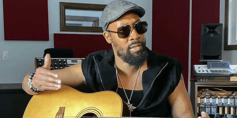 Wu-Tang's RZA Imagines the Soundtrack to His Biopic in Pitchfork's New Video Series