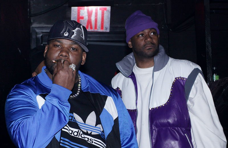 Raekwon Crowns Ghostface Killah's 'Supreme Clientele' The Best Album Of All-Time