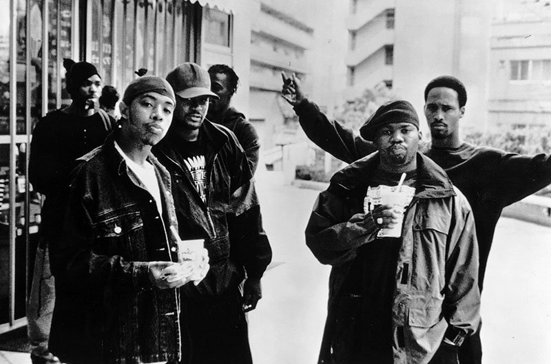 Celebrating 27 Years of: Enter the Wu-Tang (36 Chambers)