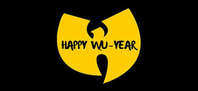 Happy Wu-Year!