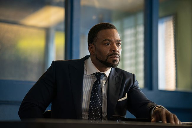 Method Man Talks Stepping Into an Attorney's Shoes for Power Book II: Ghost