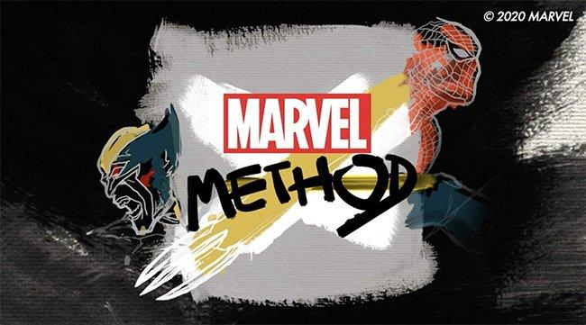 Killer Mike and Method Man Talk X-Men on 'Marvel/Method'