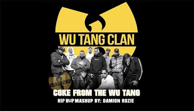 Wu-Mash-Up Monday