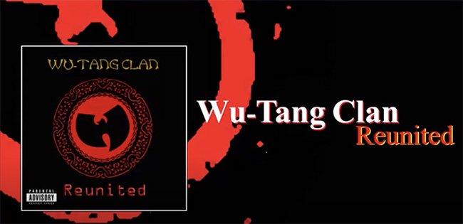 Wu-Mixtape Monday